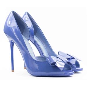 Женские Туфли модельные Лак VITTO ROSSI * 20-Y001-2-Q-320