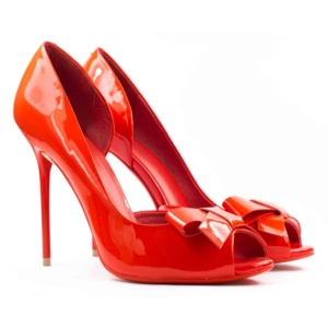 Туфли модельные VITTO ROSSI 20-Y001-2-Q241