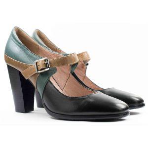 Женские Туфли модельные Натур. Кожа VITTO ROSSI * GA8130-10-Q338