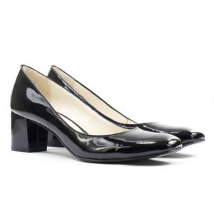 Женские Туфли модельные Лак AJF * 533-032