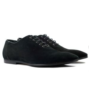 Мужские Туфли модельные Замша VITTO ROSSI * VR122-21