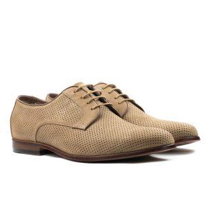 Туфли модельные VITTO ROSSI 865-6CH51-G