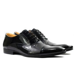 Мужские Туфли модельные Лак VITTO ROSSI * YG78-3030J