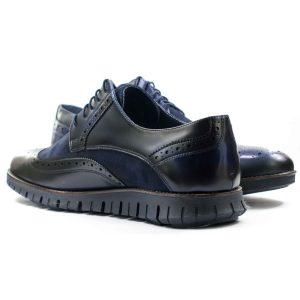 Туфли модельные NIK 04-0472-002