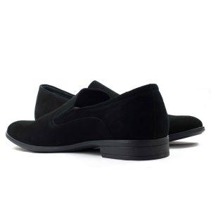 Мужские Туфли модельные Замша STEPTER * 5699 ЗАМШЕВЫЕ