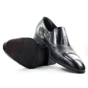 Мужские Туфли модельные Натур. Кожа STEPTER * 3627