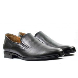Мужские Туфли модельные Натур. Кожа STEPTER * 5699 КОЖАНЫЕ
