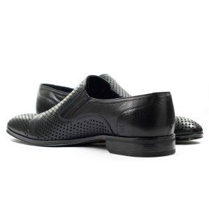 Мужские Туфли модельные Натур. Кожа STEPTER * 6044