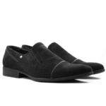 Мужские Туфли модельные Замша STEPTER * 3623