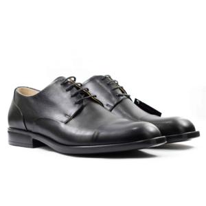Мужские Туфли модельные Натур. Кожа CONHPOL * 6061