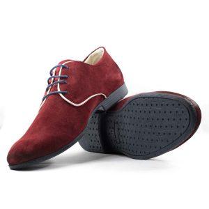 Туфли модельные BADURA 7469