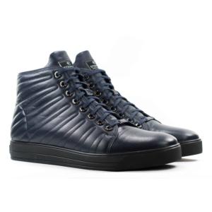 Ботинки STEPTER 5896 СИНИЕ