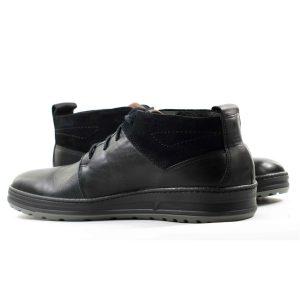 Мужские Ботинки Натур. Кожа BADURA * 4541-BN698