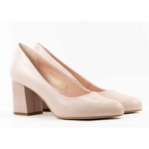 Женские Туфли модельные Натур. Кожа BEST BUT * 7002707/001 БЕЖЕВЫЕ