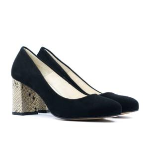 Туфли модельные STEPTER 6553