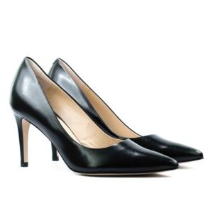 Женские Туфли модельные Натур. Кожа SOLO FEMME * 75403-88-A19/E45