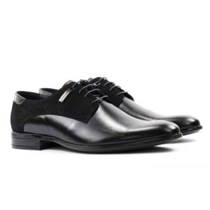 Мужские Туфли модельные Натур. Кожа STEPTER * 6385