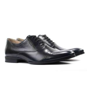 Мужские Туфли модельные Натур. Кожа KEPPER * 1635/881