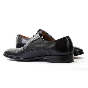 Мужские Туфли модельные Нубук/Кожа VITTO ROSSI * 20DA1017-35-21