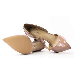 Туфли модельные VITTO ROSSI 23DA1017-03-1