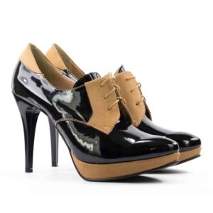 Женские Туфли модельные Лак MARCO * 2013-006