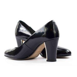 Женские Туфли модельные Лак LIDER * 2776