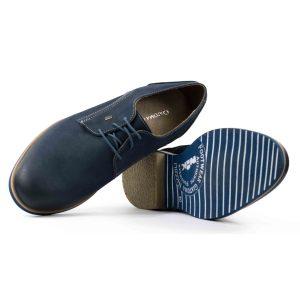 Туфли модельные NIK 04-0376-005