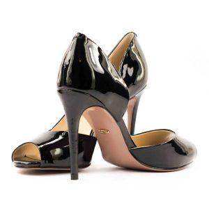 Туфли модельные VITTO ROSSI 21DA1017-01-4