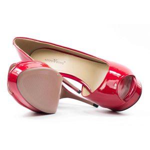 Туфли модельные VITTO ROSSI 21DA1017-06-3