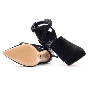 Туфли модельные VITTO ROSSI HS-1533X-6016K
