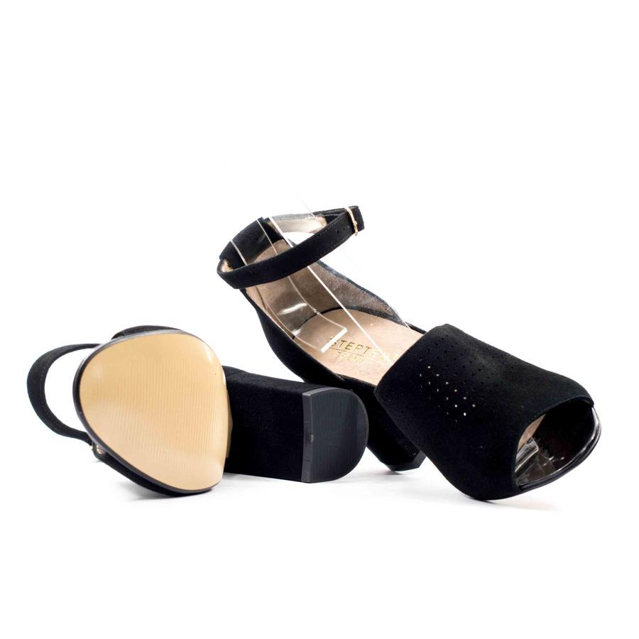 6417e5f98001eb Обувь Женские Босоножки Замша STEPTER * 6420. Купить обувь по ...