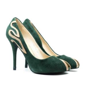 Туфли модельные VITTO ROSSI SY533-22-L203