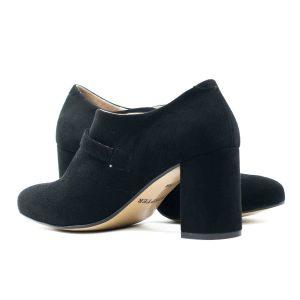 Туфли модельные STEPTER 6679 ЗАМШЕВЫЕ
