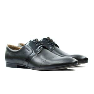Мужские Туфли модельные Натур. Кожа KEPPER * 1604/111