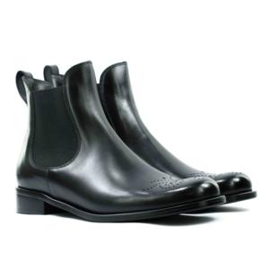Ботинки 7MIL 316-1363K