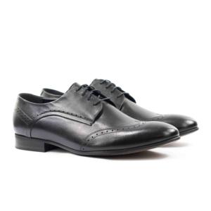 Туфли модельные NIK 04-0591-01-6-01