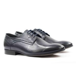Туфли модельные NIK 04-0590-01-6-09