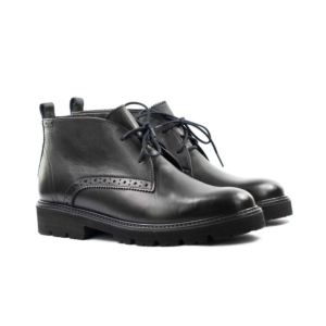 Ботинки 7MIL 807161M-0101