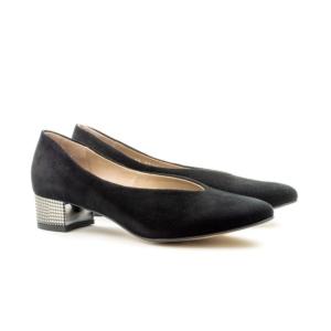 Женские Туфли модельные Замша STEPTER * 6822