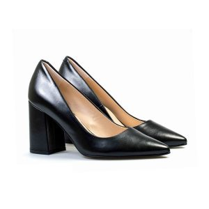Туфли модельные SOLO FEMME 75403-39-G64/E45-04