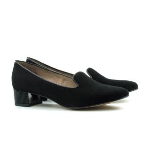 Женские Туфли модельные Замша STEPTER * 6856