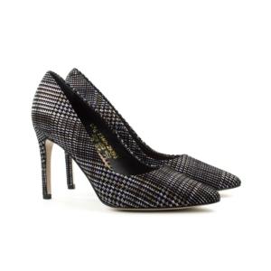 Женские Туфли модельные Натур. Кожа BEST BUT * 7340TAS/239 КЛЕТКА