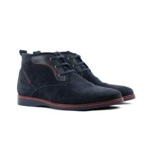 Мужские Ботинки Замша STEPTER * 5848
