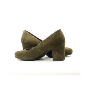 Туфли модельные BEST BUT 7325020/205 МИЛИТАРИ