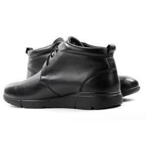 Мужские Ботинки Натур. Кожа KEPPER * 8584