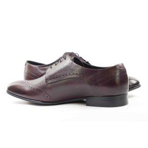 Туфли модельные NIK 04-0591-01-6-13