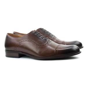 Мужские Туфли модельные Натур. Кожа CONHPOL * C00C-8105-1256