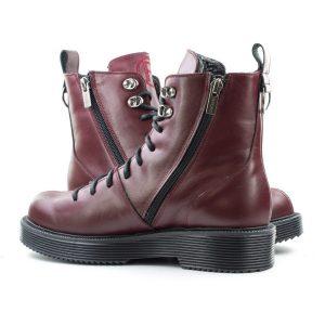 Женские Ботинки Натур. Кожа RYLKO * 170