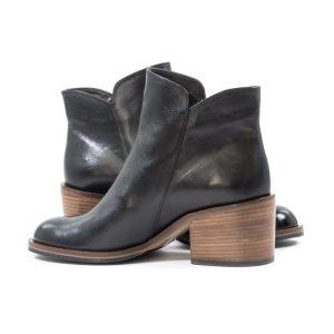 Ботинки 7MIL 7mil-1127218c-0101