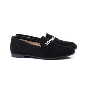Туфли комфорт STEPTER stepter-7053-замшевые